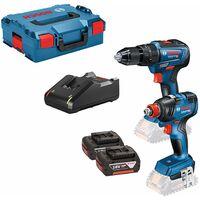 Pack Bosch 0615990L7E 18V 4Ah