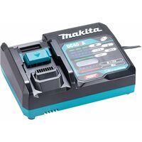 Meuleuse d'angle Makita GA023GM201 40V 4Ah