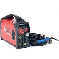 Soldadora Tig METALWORKS Premium TIG 200 HF AC/DC
