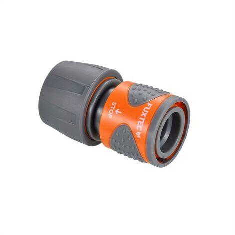 FUXTEC - Raccord de tuyau Aquastop Premium 1/2 pouces FX-WST1