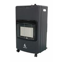 4.2Kw Portable Butane Fire Calor Gas Cabinet Heater LQ-H002