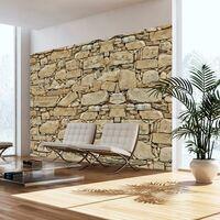 300X210cm-XXL Dorato Rilievo Fiore Farfalla Moderna Autoadesiva Carta Da Parati Grande Murale Soggiorno Decorazione Murale 3D Carta Da Parati