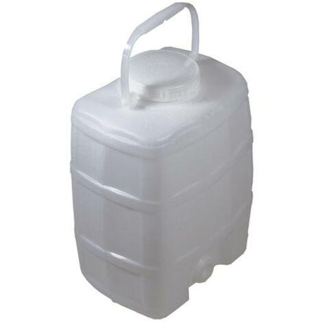 Bidon 20 litros reforzado boca ancha