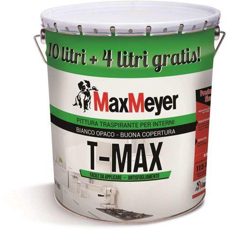 Idropittura Traspirante 14 L T Max