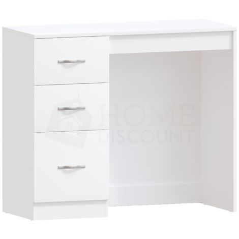 Riano Dressing Table, White