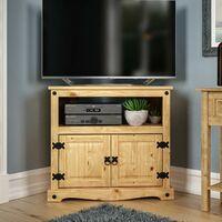 Corona Corner TV Unit