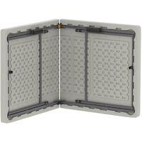 Folding Table, 4ft