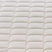 Colchón 105x190 de muelles ensacados - con espuma viscoelástico - 9 zonas diferenciadas