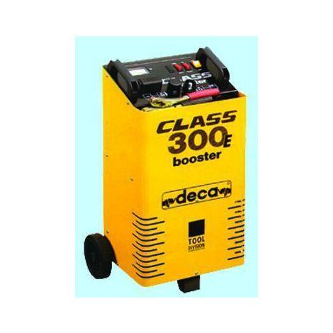 Jump Starter A Tecnologia Ibrida con Super Condensatori Doctor Machine Avviatore Demergenza Professionale con Super Capacitor