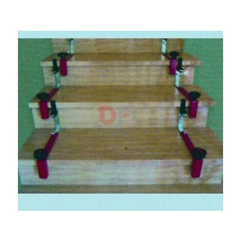 Montagradini scale speed per il montaggio dei gradini regol5>55mm piastrellisti