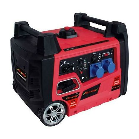 3.1KW Petrol Generator