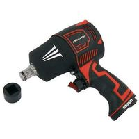 """Super Duty 3/4"""" Dr Air Impact Wrench Twin Hammer"""