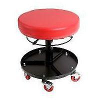 Rolling Mechanics Creeper Seat - round