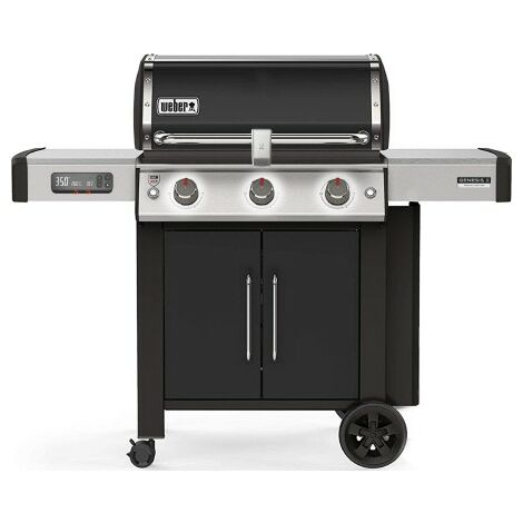 Barbecue Weber a Gas Genesis II EX-315 Black Cod. 61015729