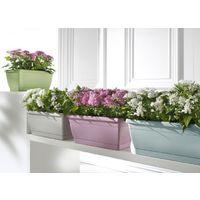 Balconnière Roxanne Pastel | 60 cm - Rose pastel