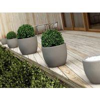Pot Rond Veneto Sw | Blanc - 32 cm