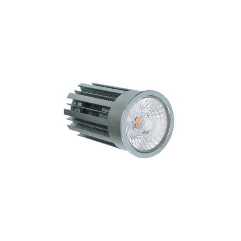 EKARIBU.LIGHT ALF-MOD-12.5-3000-1000-60 - Módulo de LED retrofit, foco diámetro 50 mm, Potencia 12.5W (1000 lúmenes), Luz cálida (3000 ° K), Haz 60 ° Fuente de alimentación regulable incluida. Garantía de 3 años (30000 horas)