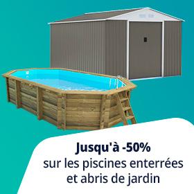 Prix exclusifs Habitat&Jardin