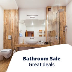 Bathroom sale 2020