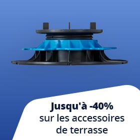 Offre exclusive JOUPLAST