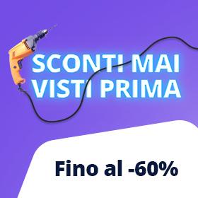 Fino al -60%