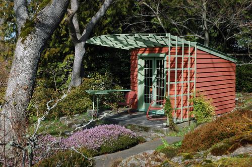 Normes et réglementation des abris de jardin | Guide complet