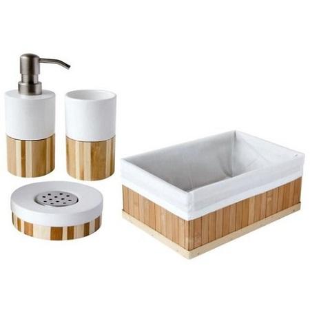 Cómo elegir los accesorios para el baño