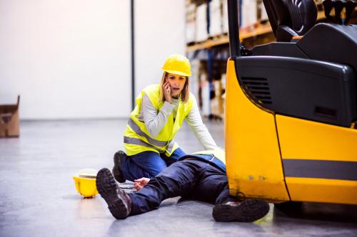 Comment travailler en sécurité :  règles et comportements
