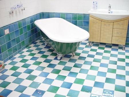 Cómo acondicionar el cuarto de baño