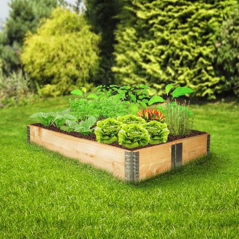 Cómo elegir tierra para cultivar un huerto