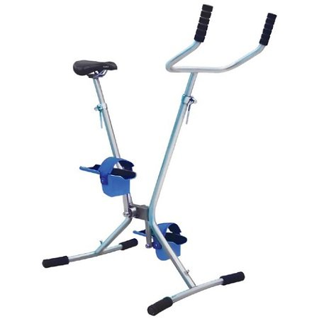Cómo elegir una bicicleta estática y una cinta de correr de piscina