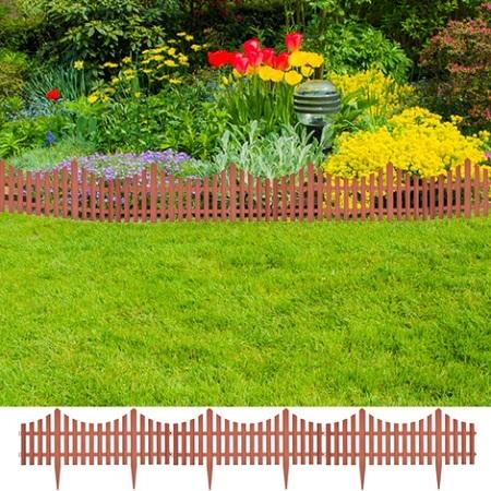 Cómo elegir un bordillo o bordura de jardín