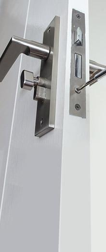 Cómo elegir una cerradura