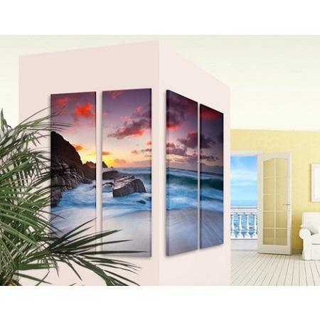 Cómo elegir un cuadro o una imagen decorativa de interior