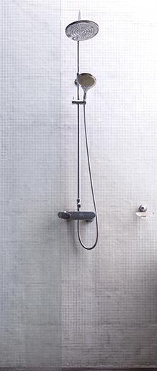 ¿Cómo elegir una mampara de ducha?