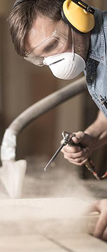 Comment choisir un aspirateur de chantier