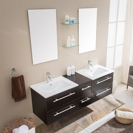 Cómo elegir un espejo para el baño