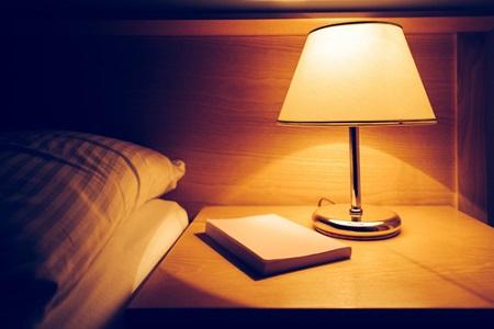 Lampe de chevet :  comment choisir
