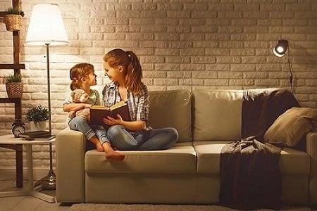 Comment choisir  sa lampe de salon