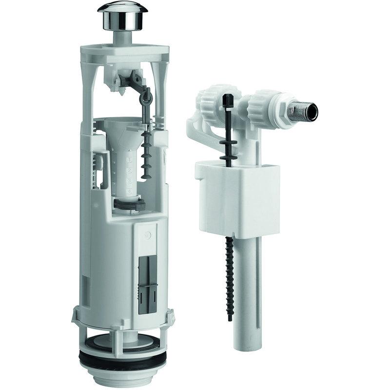 Cómo elegir un mecanismo de cisterna