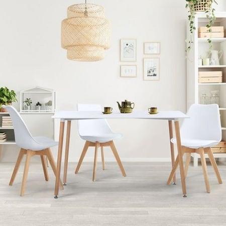 Cómo elegir una mesa de comedor