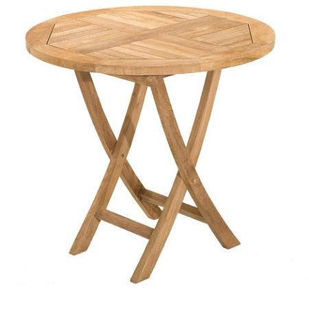 Cómo elegir  una mesa de jardín