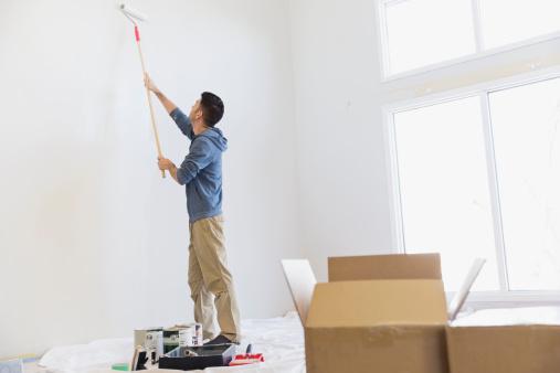 Comment Peindre Un Mur Guide Complet