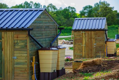 Comment installer un récupérateur d'eau de pluie