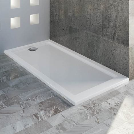 Suelos para el baño:  baldosas, vinilo, madera