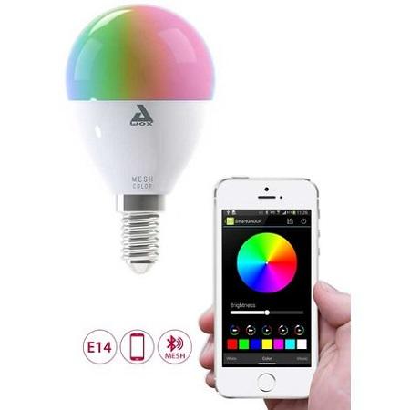 Ampoule connectée :  comment choisir