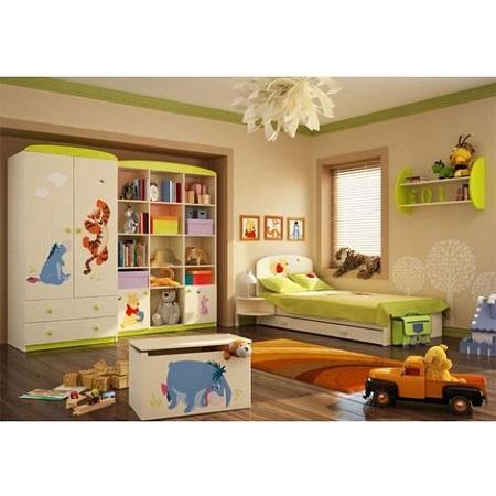 Children's bedroom furniture buying guide