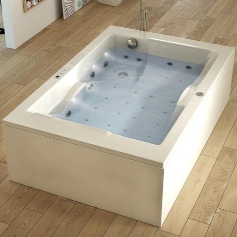 Cómo elegir una bañera de hidromasaje