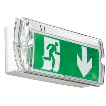 Éclairage de sécurité ou bloc autonome d'éclairage :  tout savoir