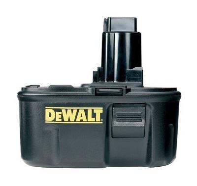 Cómo elegir una batería para herramientas electroportátiles
